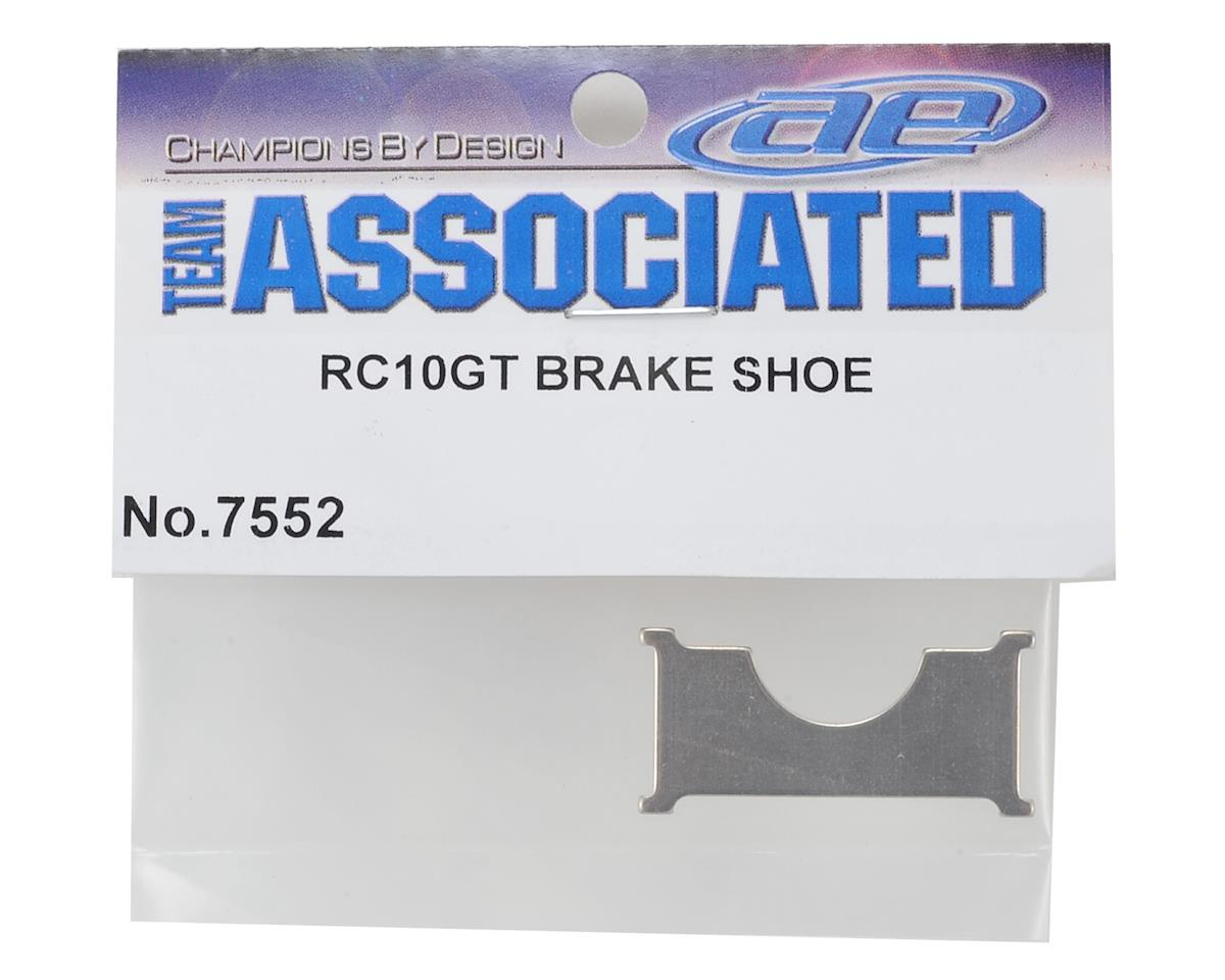 Team Associated RC10GT Brake Shoe
