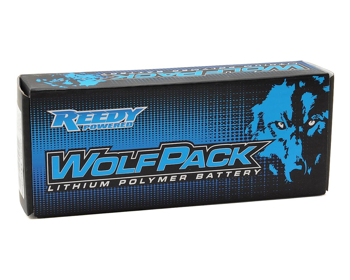 Image 2 for Reedy WolfPack 3S Hard Case Shorty 30C LiPo Battery (11.1V/3000mAh)