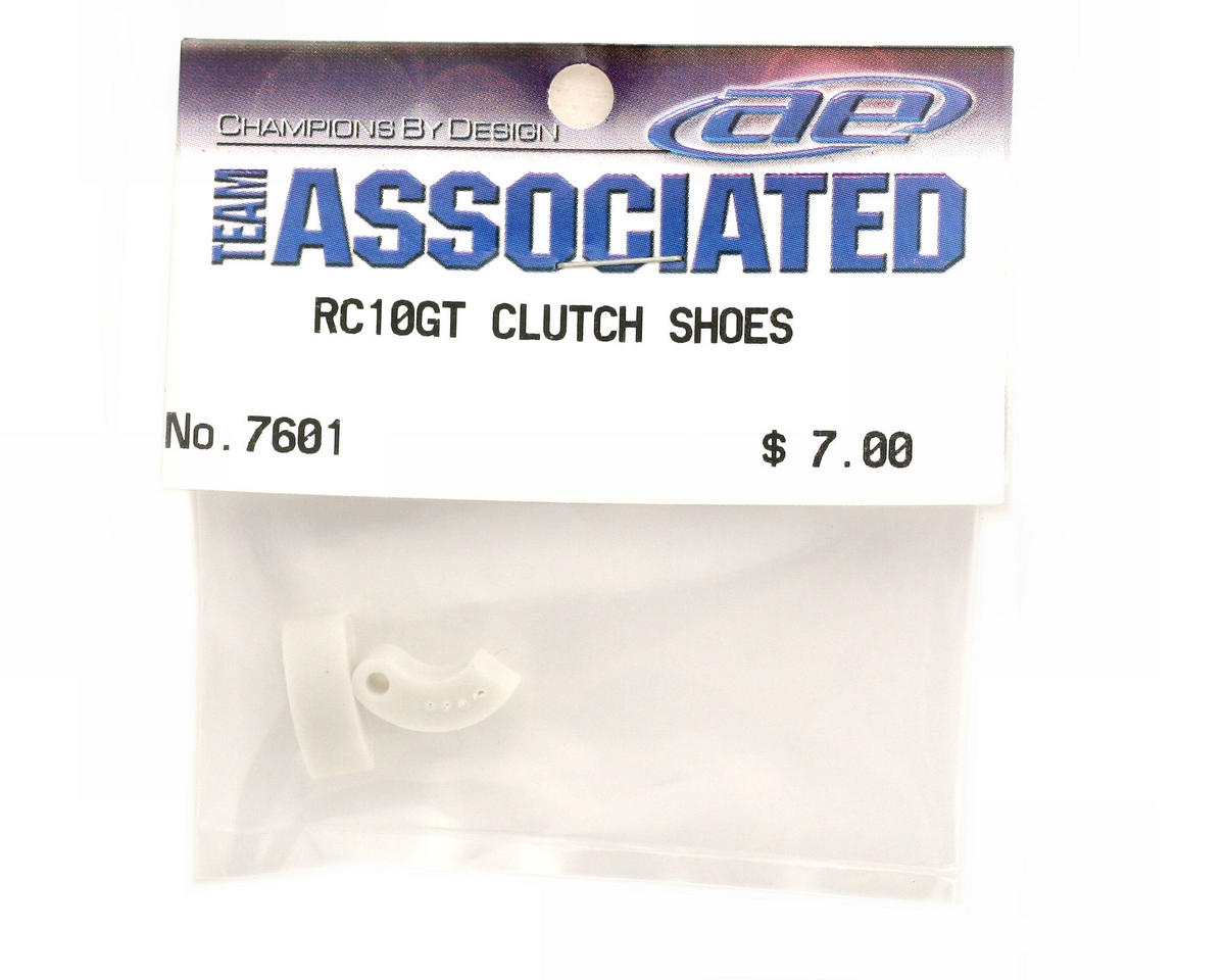 Team Associated Clutch Shoe Teflon GT