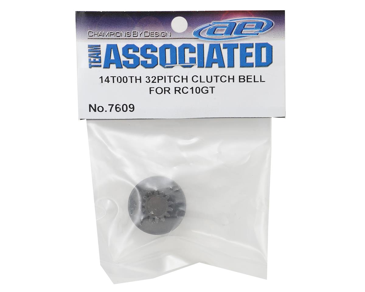 Team Associated 32P Clutch Bell (14T)