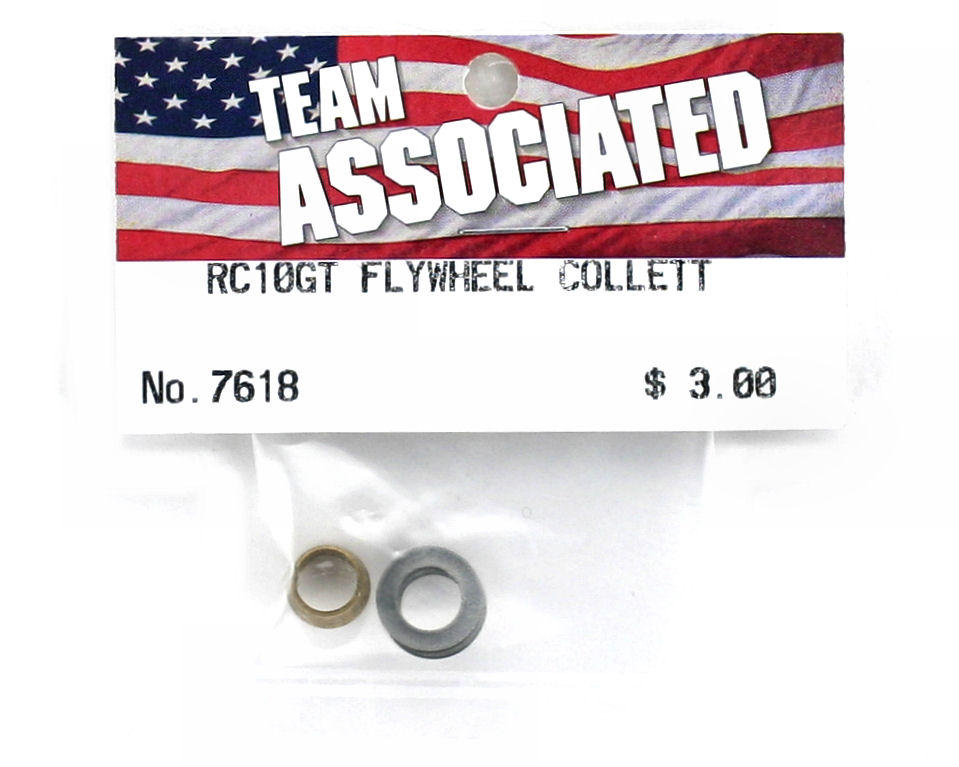 Team Associated Flywheel Collet