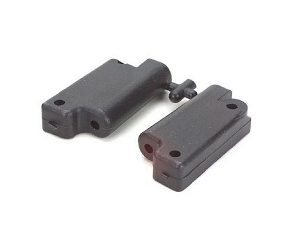 Rear Suspension Mounts (2) by Team Associated