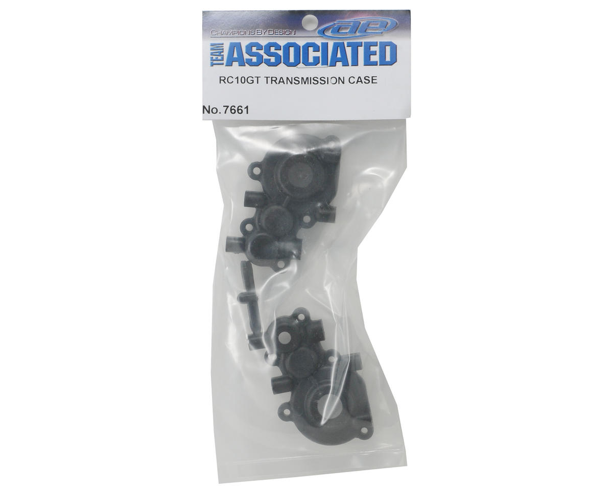 Team Associated Transmission Case