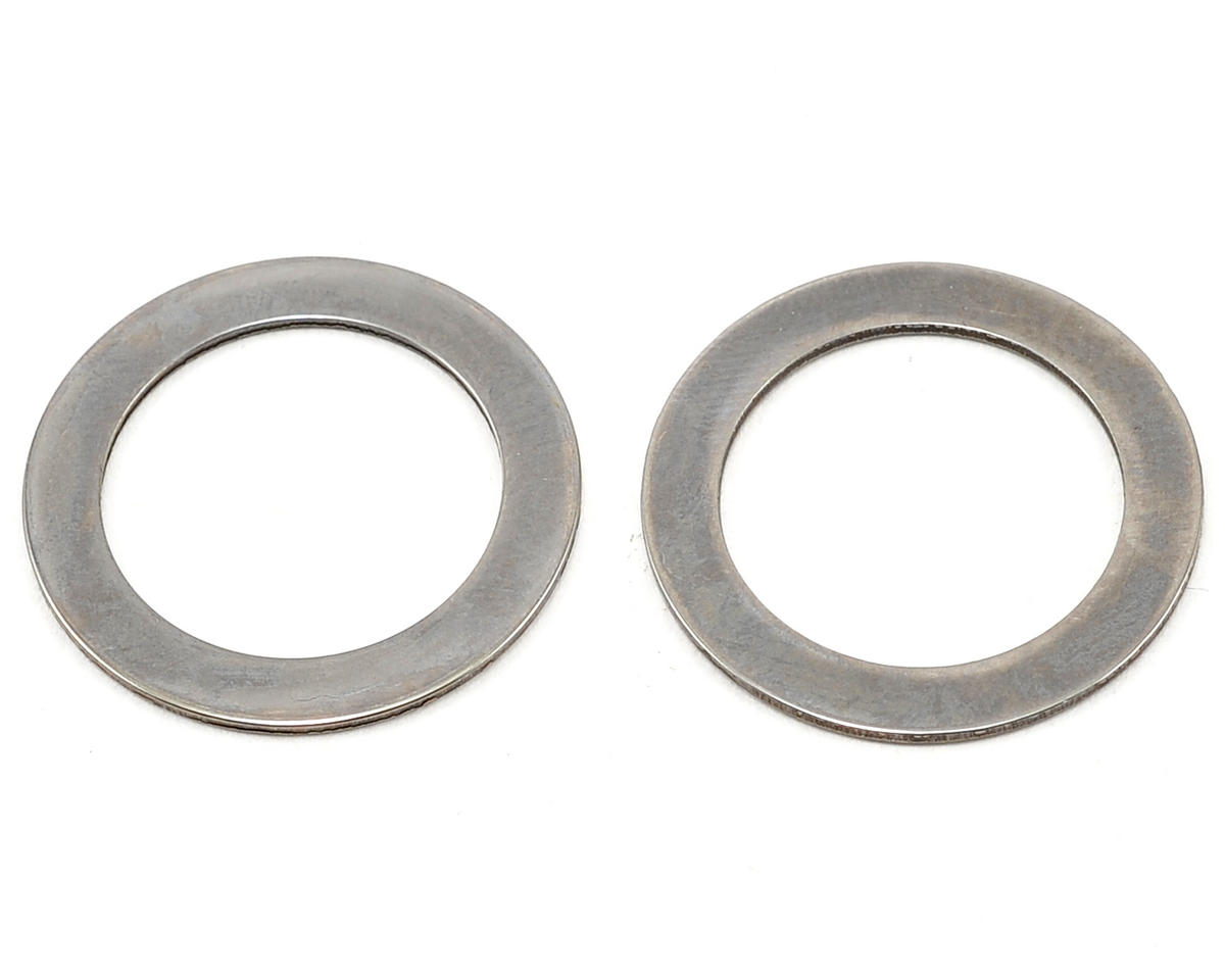 Differential Drive Rings (2) by Team Associated (X Factory X-60)