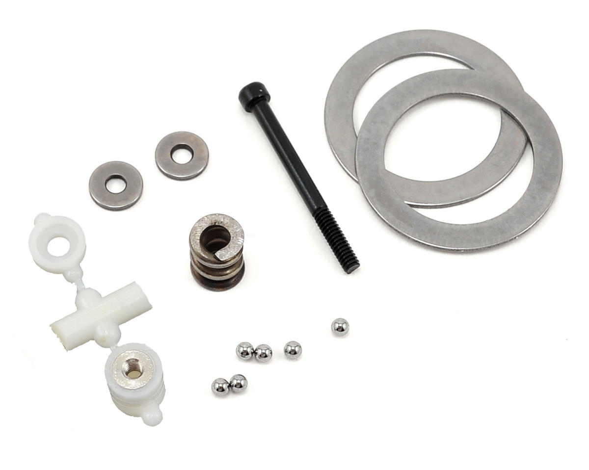 Team Associated Ball Differential Rebuild Kit (X Factory X-6 Squared)