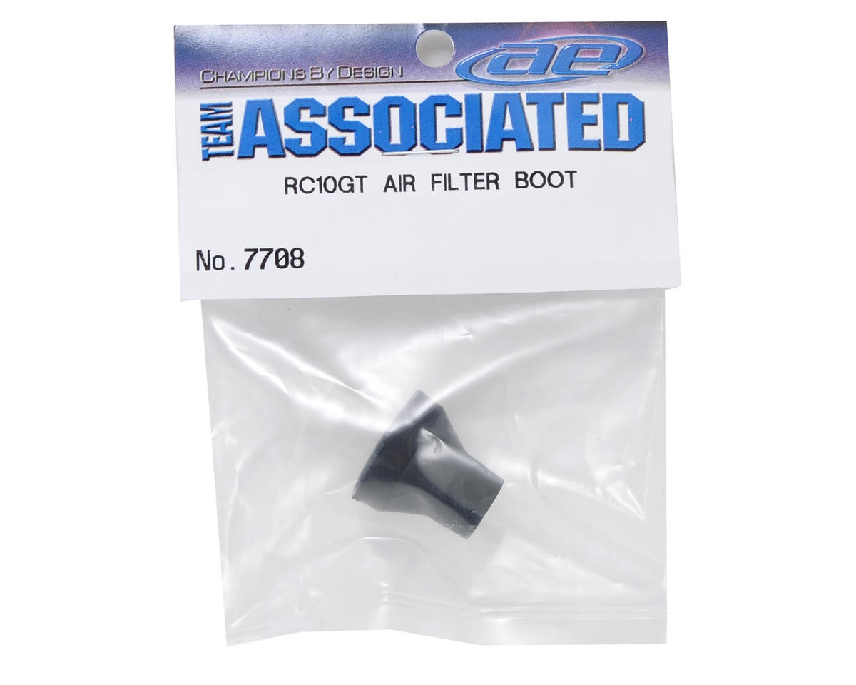 Image 2 for Team Associated Air Filter Boot (SC10GT/RC10GT)