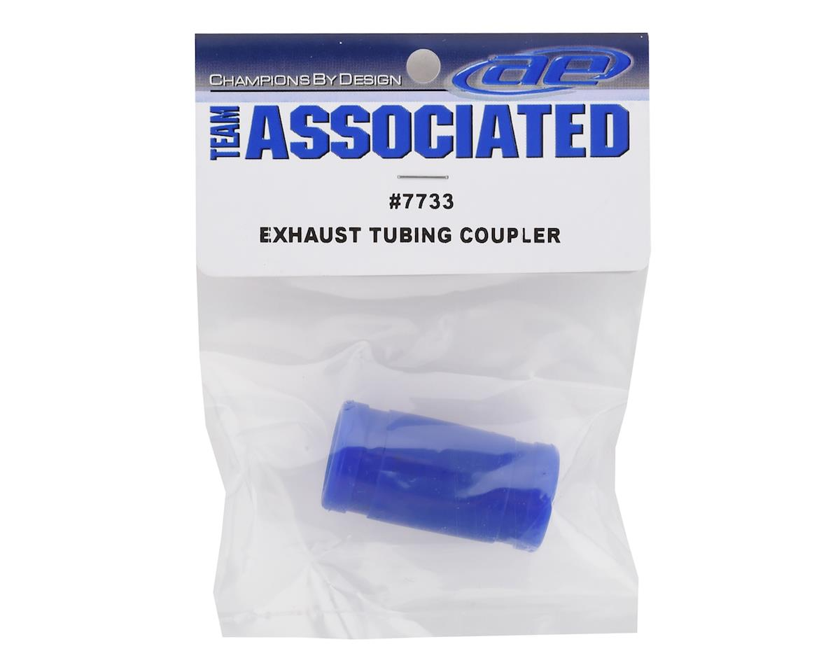 Team Associated Exhaust Tubing Coupler