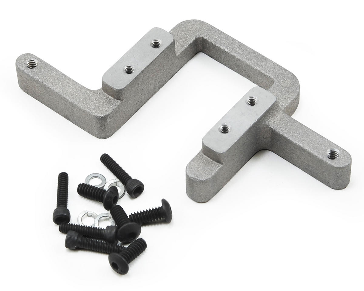 Non Pull Start Engine Mount Kit by Team Associated