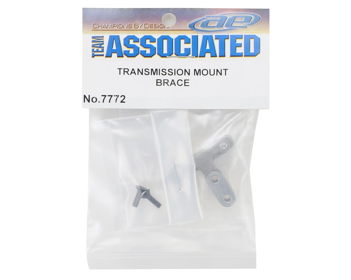 Team Associated RC10GT RTR Transmission Mount Brace