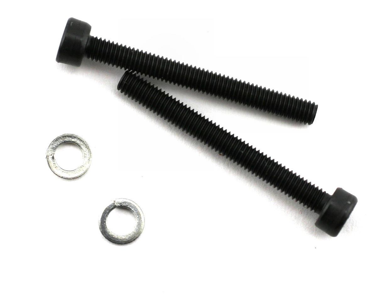 Team Associated 3x30mm Manifold Screws (2)