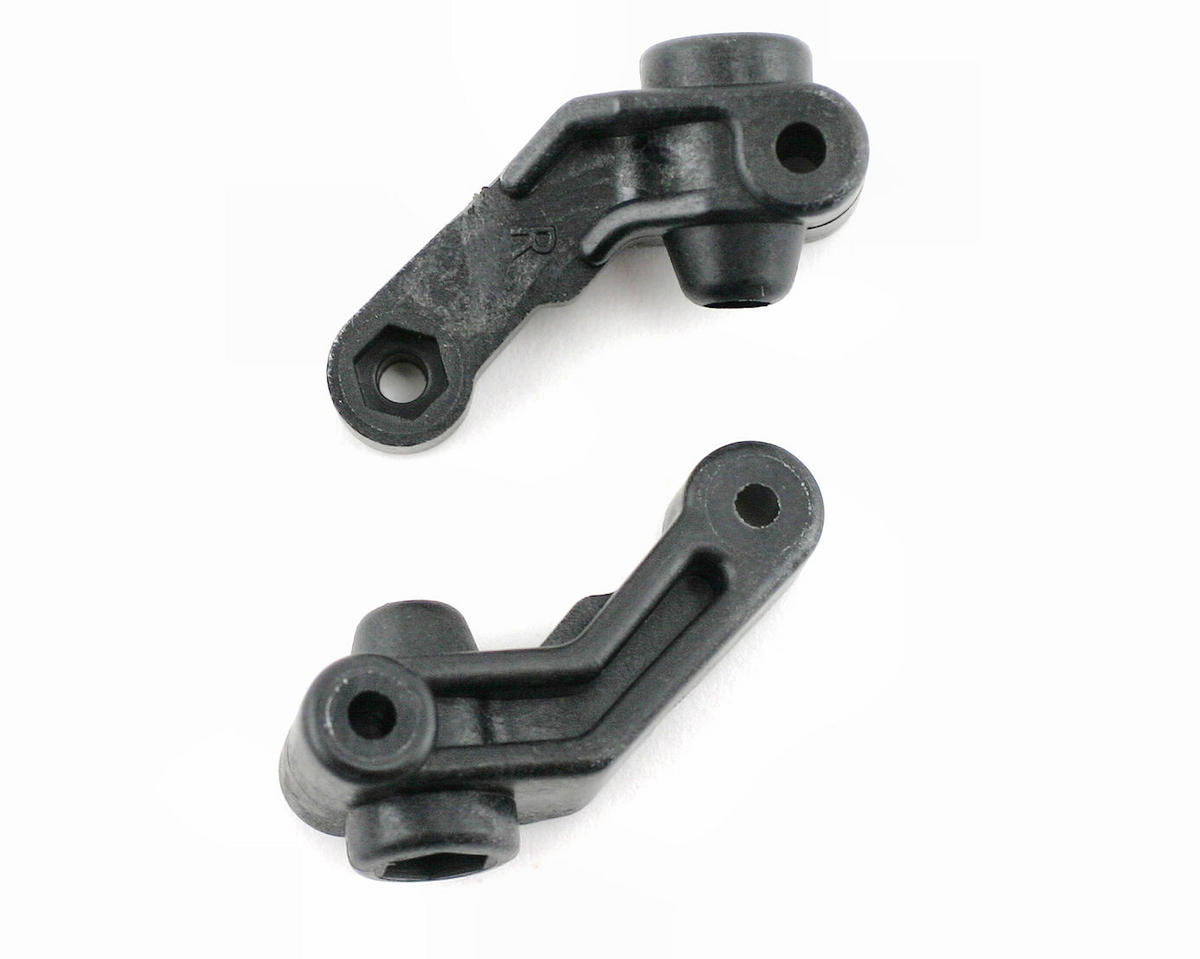 Team Associated Steering Block Left/Right (GT2)