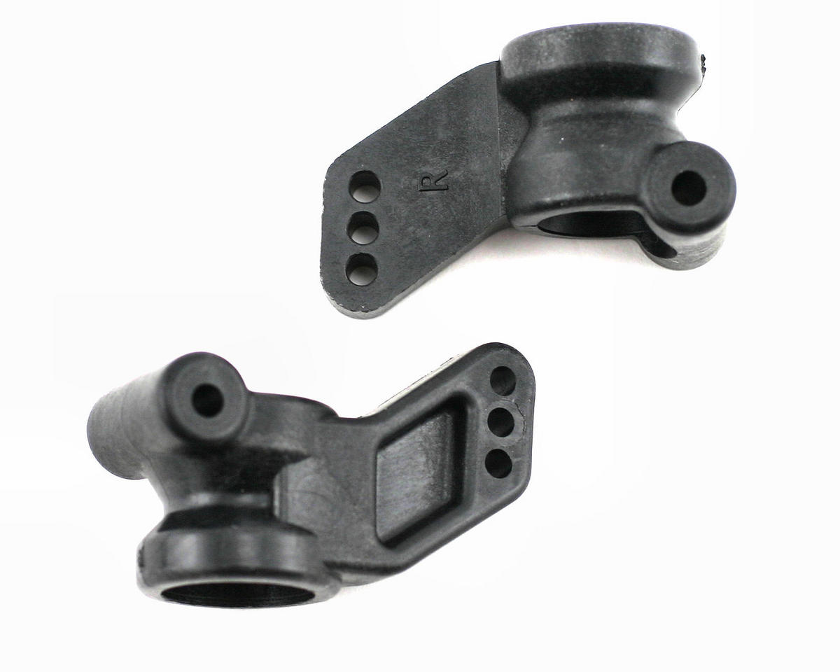 1.5 Degree Rear Hub Left/Right (GT2) by Team Associated