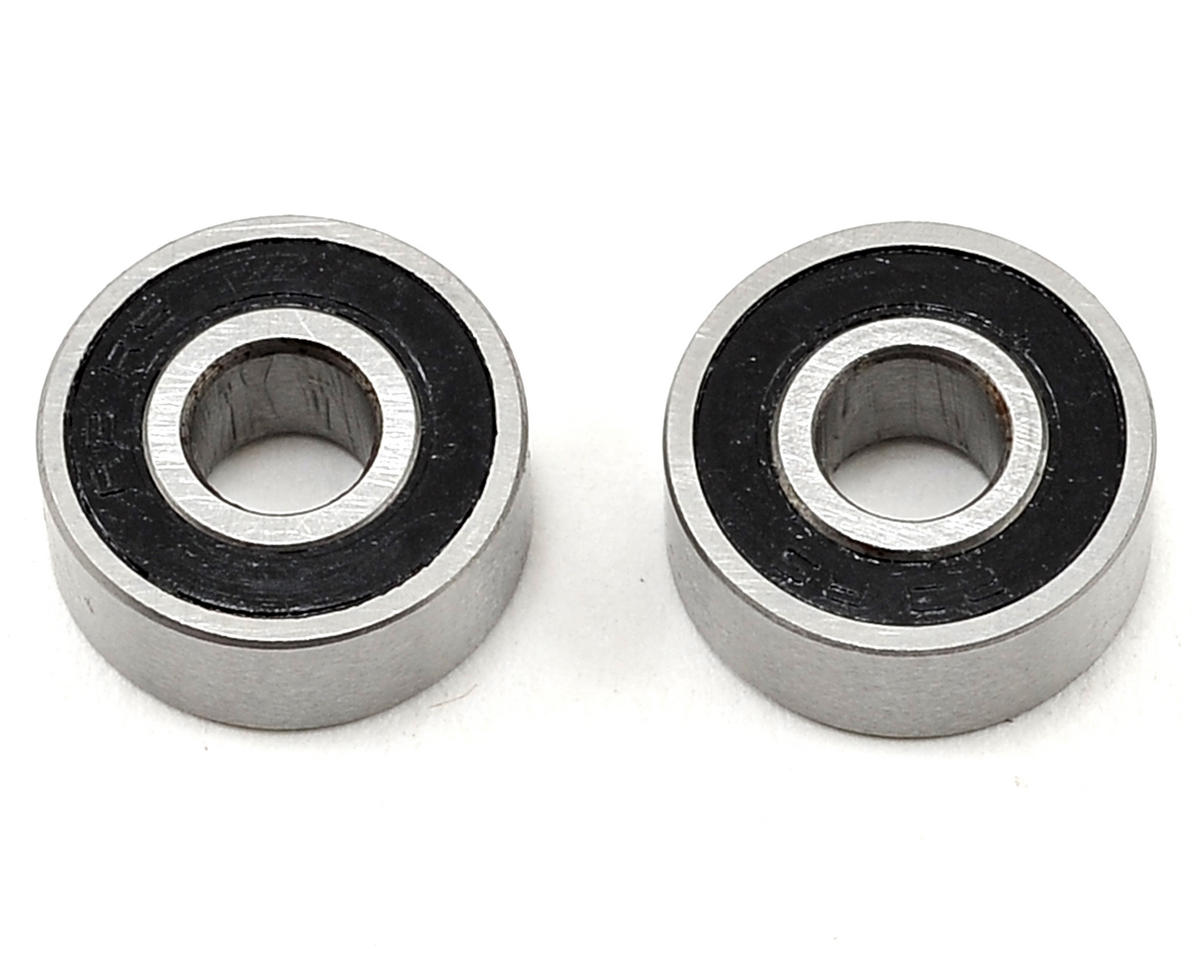 ".187x.50x.196"" Ball Bearing (GT2) (2) by Team Associated"