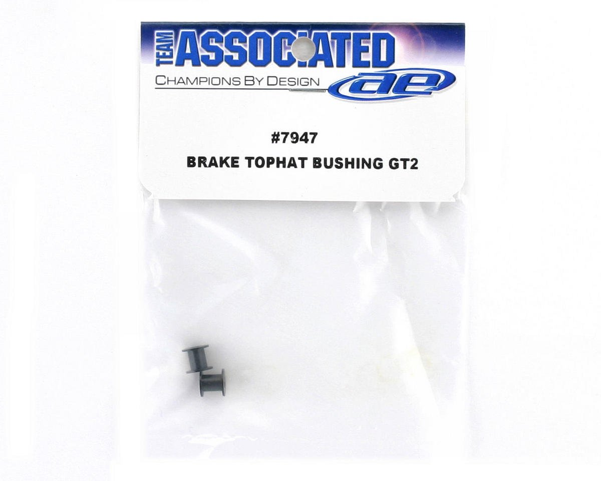 Team Associated Brake Top Hat Bushing (GT2) (2)