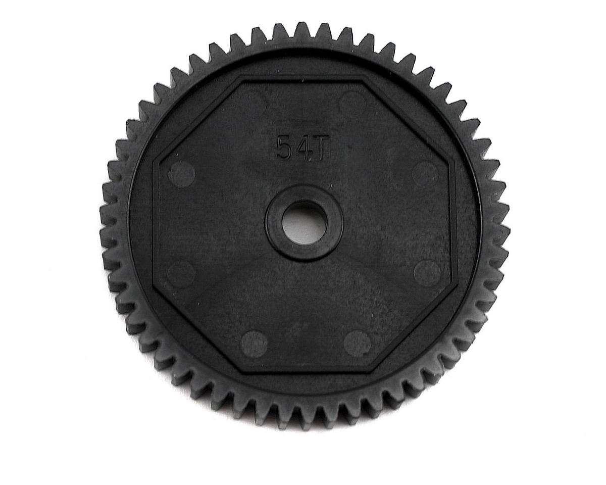 54T Spur Gear (GT2) by Team Associated