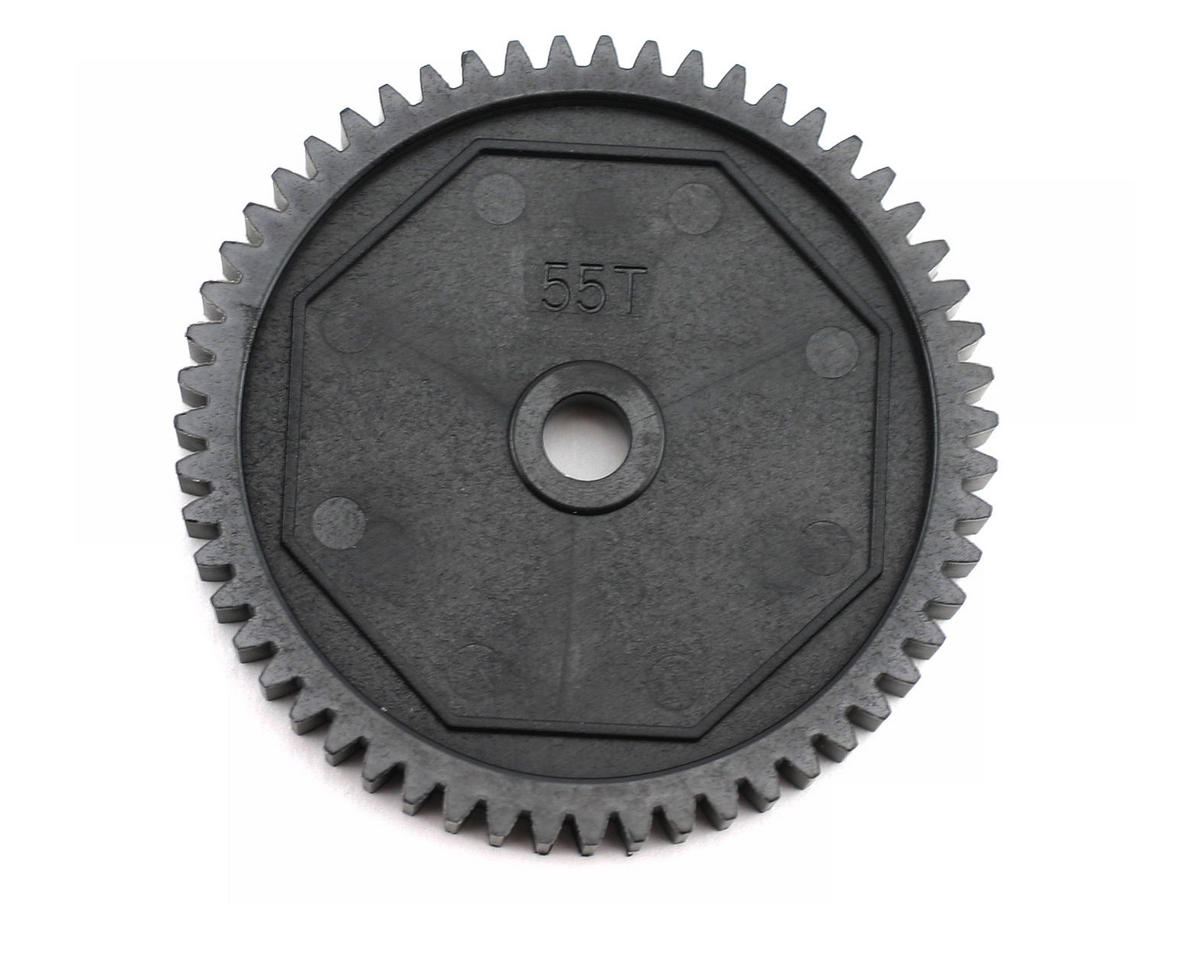 Team Associated 55T Spur Gear (GT2)