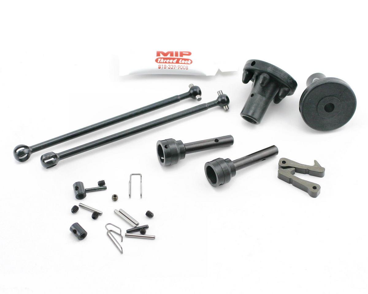 Team Associated Posi-Lock Quick-Change Upgrade