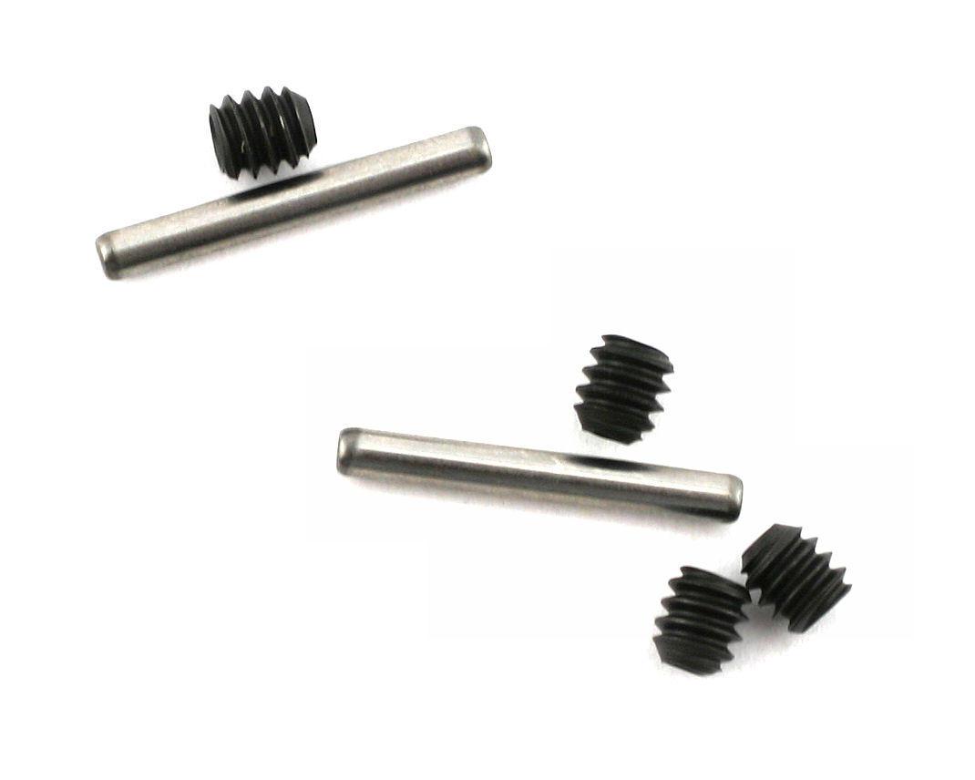 Team Associated Factory Team Posi-Lock Drive Hub Pin (2)