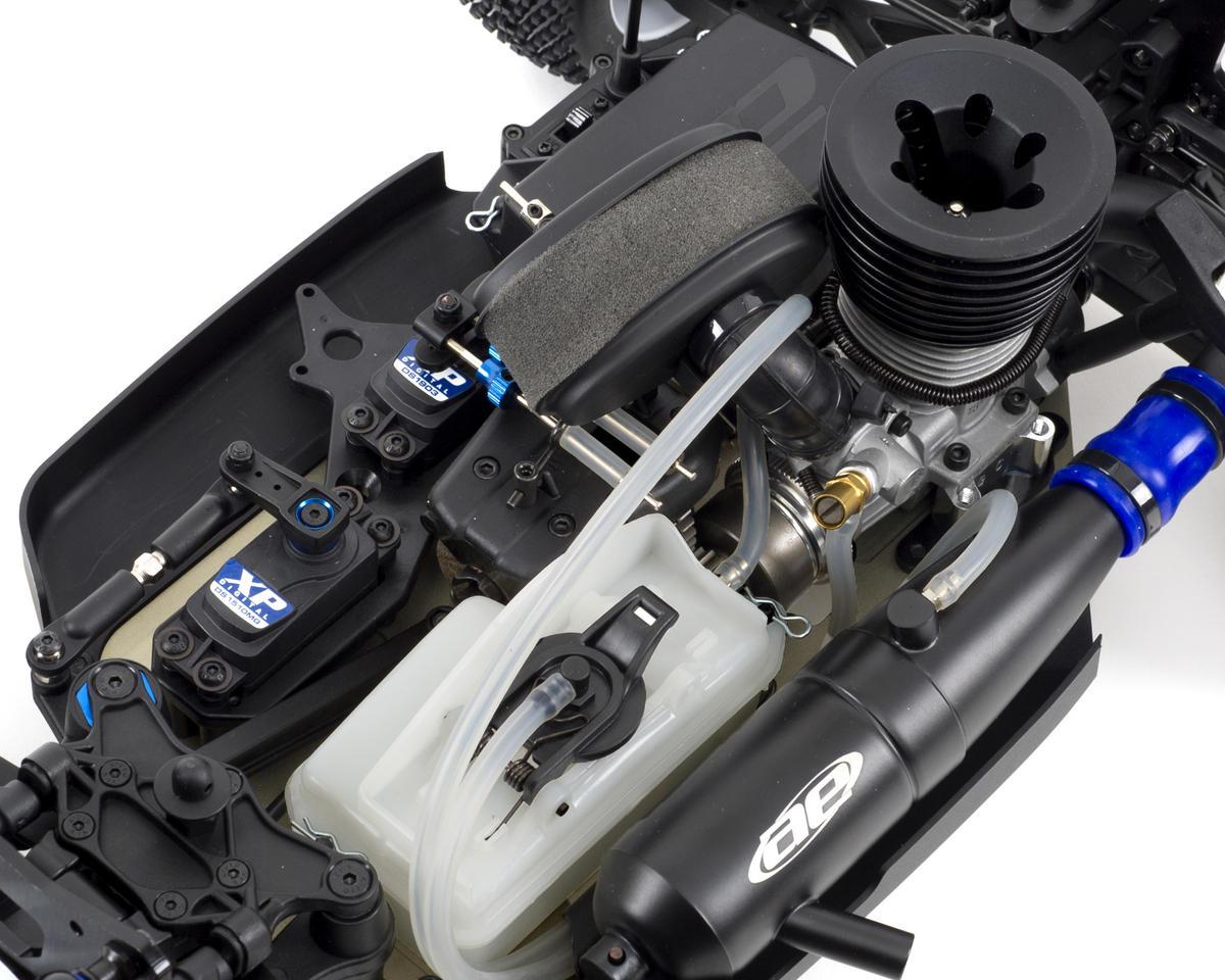 Team Associated RC8.2 Race Spec RTR 1/8 Nitro Buggy w/XP2G 2.4GHz Radio & .21VS