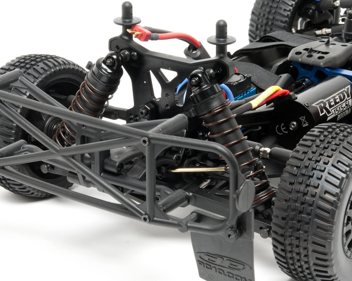 Team Associated SC8.2e 1/8 Scale RTR 4WD Short Course Truck w/Brushless & 2.4GHz (Rockstar)
