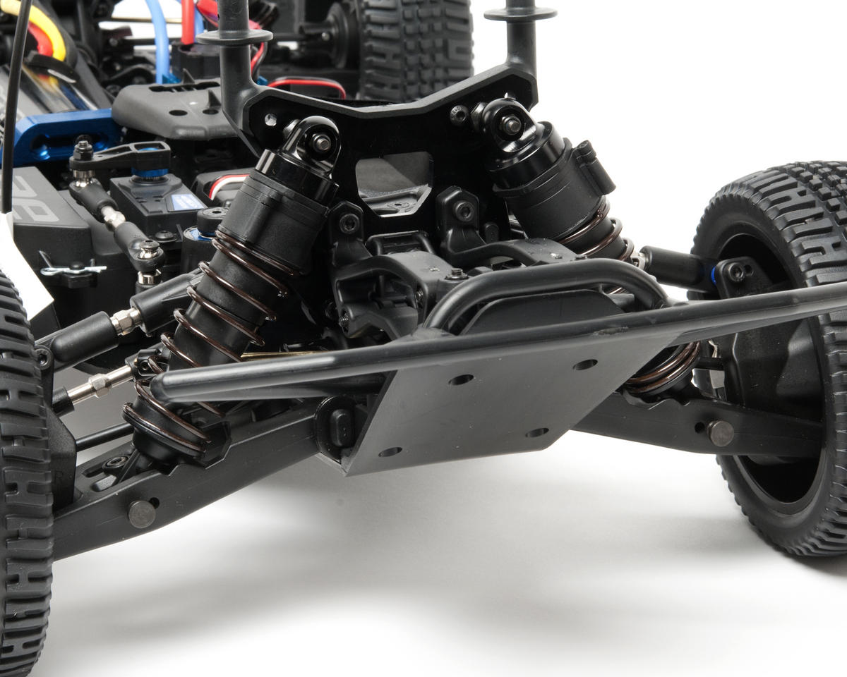 Team Associated SC8.2e 1/8 Scale RTR 4WD Short Course Truck w/Brushless & 2.4GHz (Slick Mist)