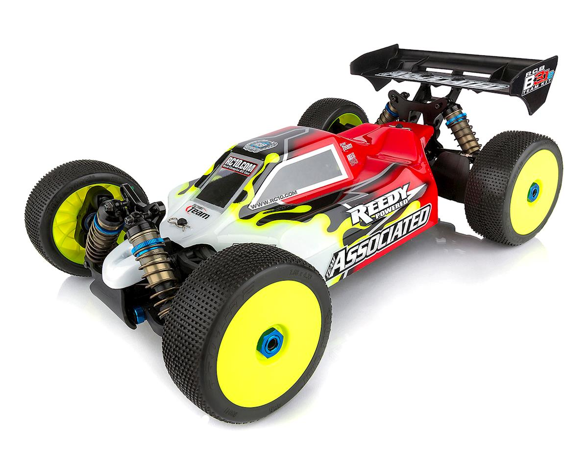 RC8 B3.1e Team 1/8 4WD Off-Road Electric Buggy Kit by Team Associated