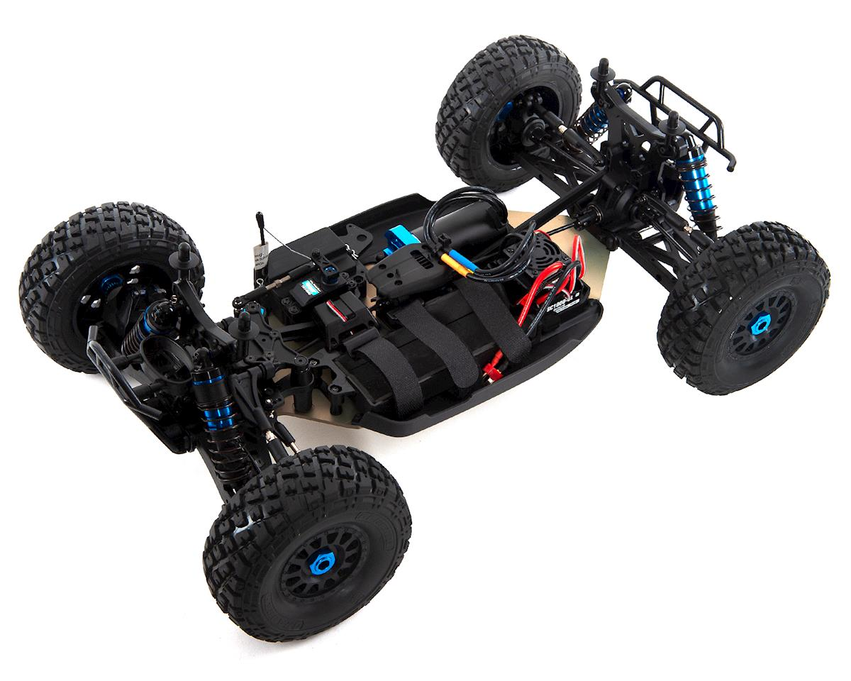 Team Associated Nomad DB8 1/8 Brushless RTR Electric Desert Buggy