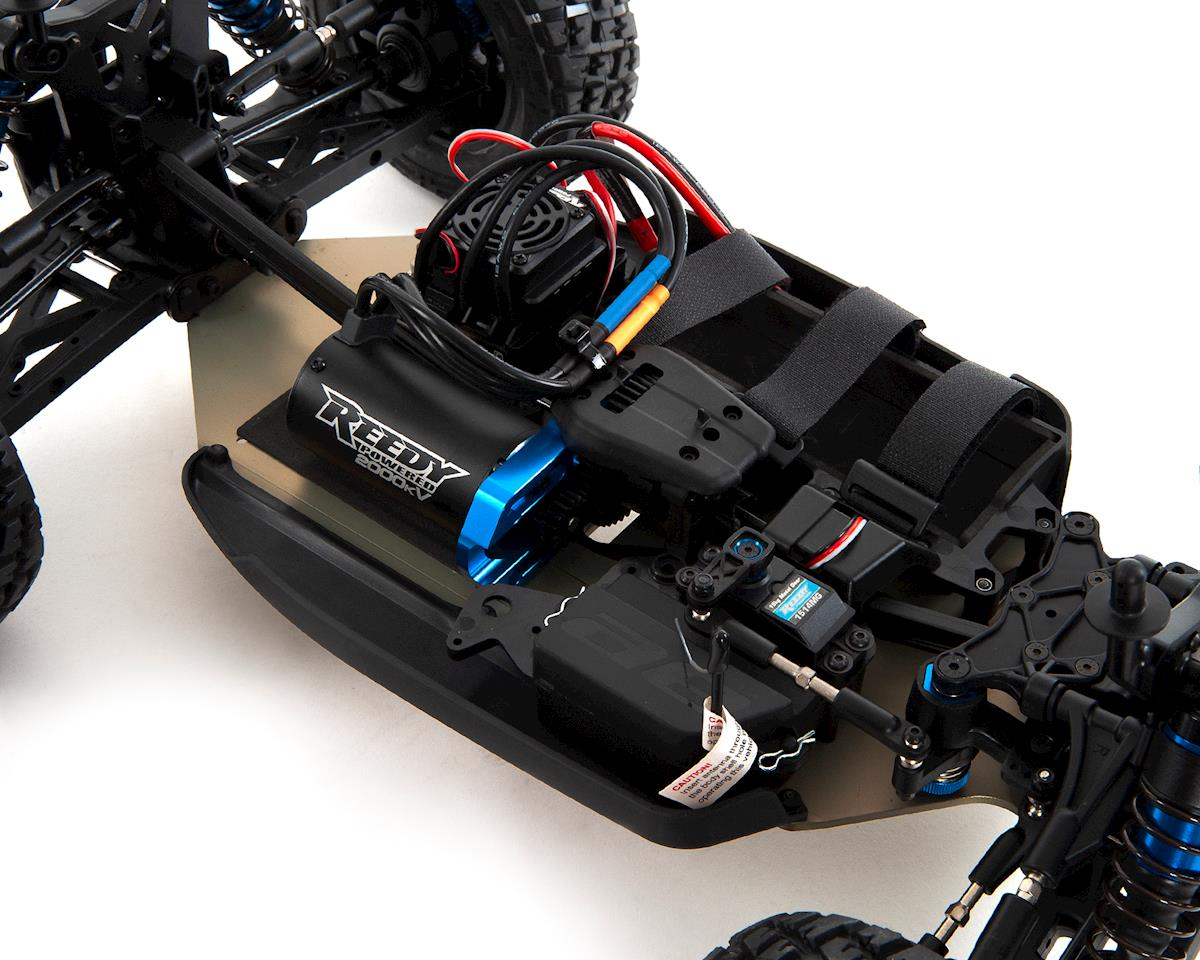 Team Associated Nomad DB8 Limited Edition 1/8 Brushless Electric Desert Buggy