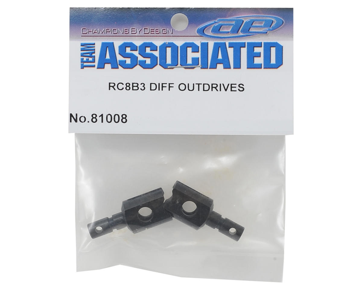 Team Associated Differential Outdrive (2)