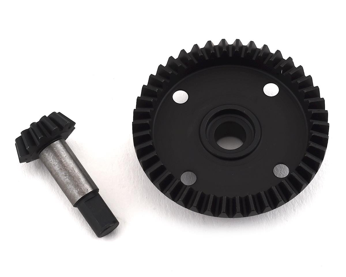 Team Associated RC8B3.1 Underdrive Differential Gear Set (42/12T)