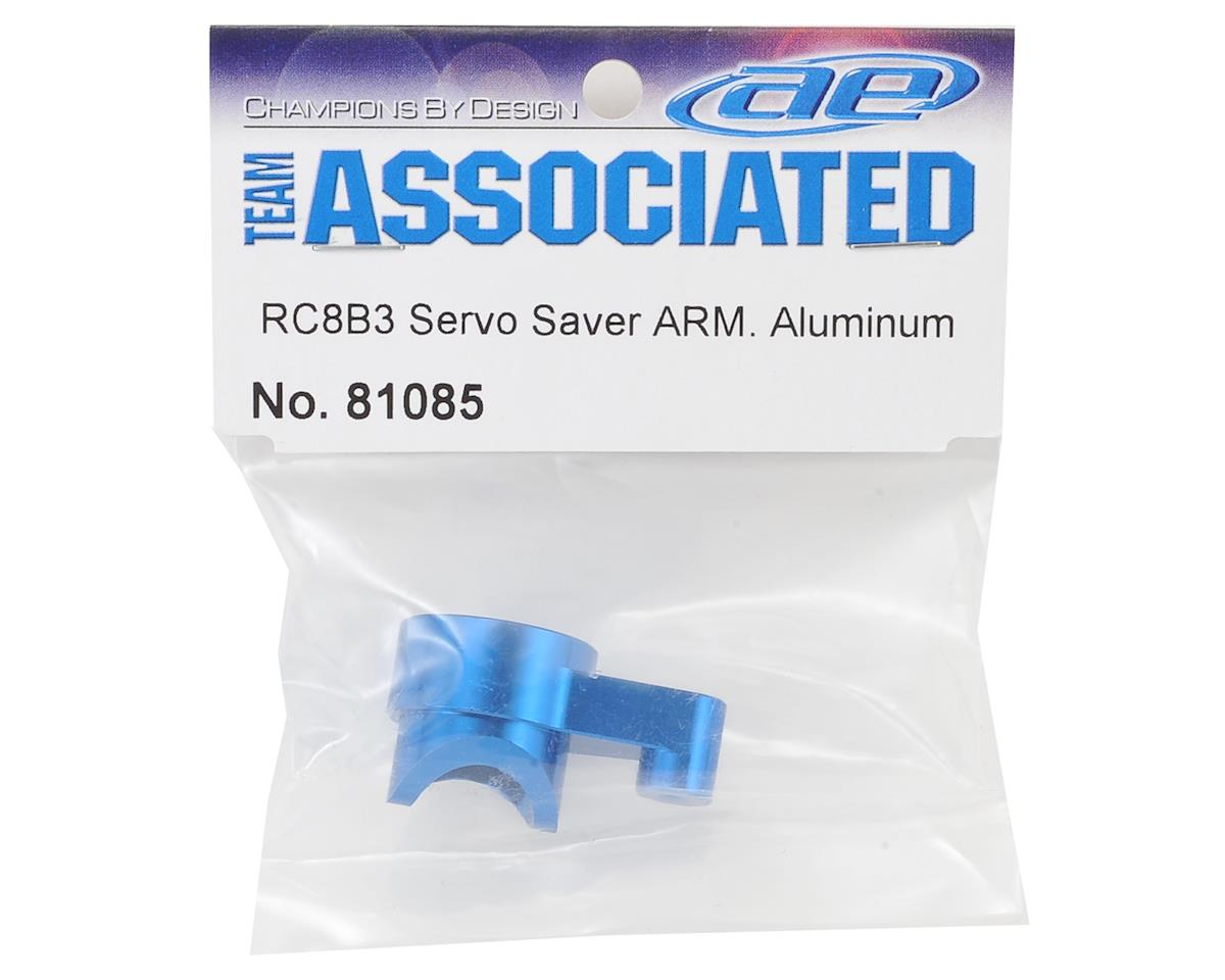 Team Associated Aluminum Servo Saver Arm