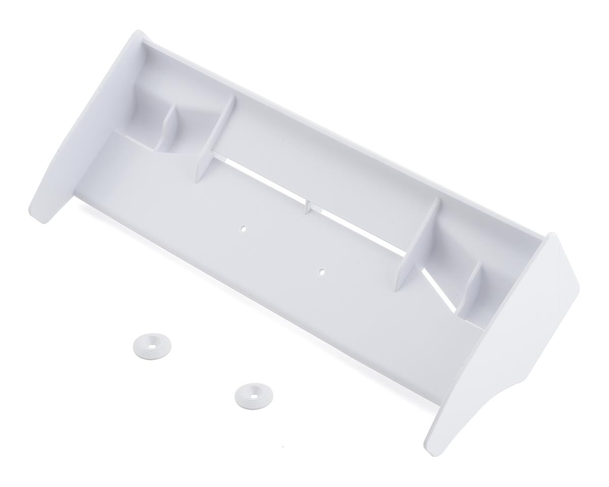 Team Associated IFMAR 1/8 Buggy Wing (White)