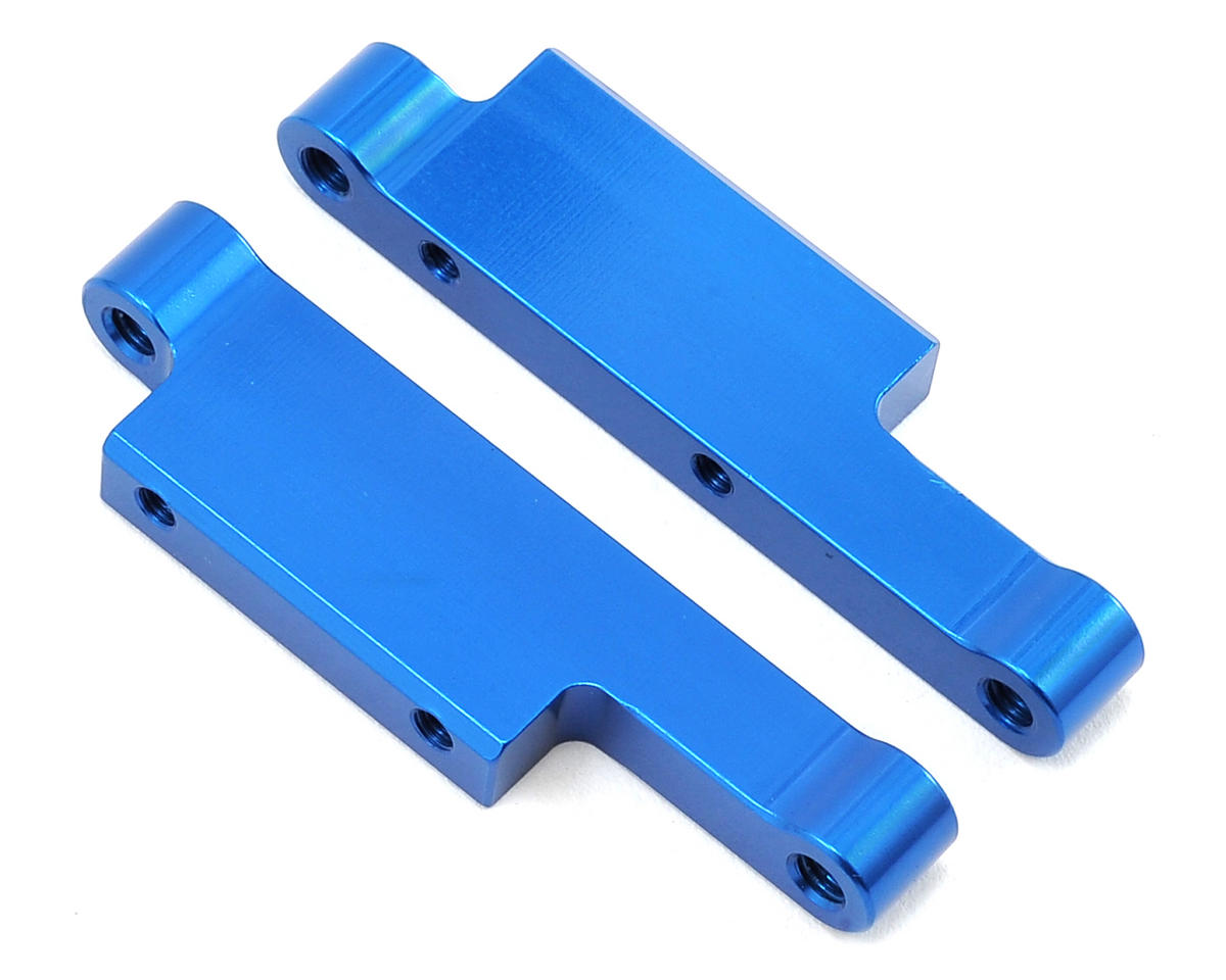 Team Associated Aluminum Engine Mount Set