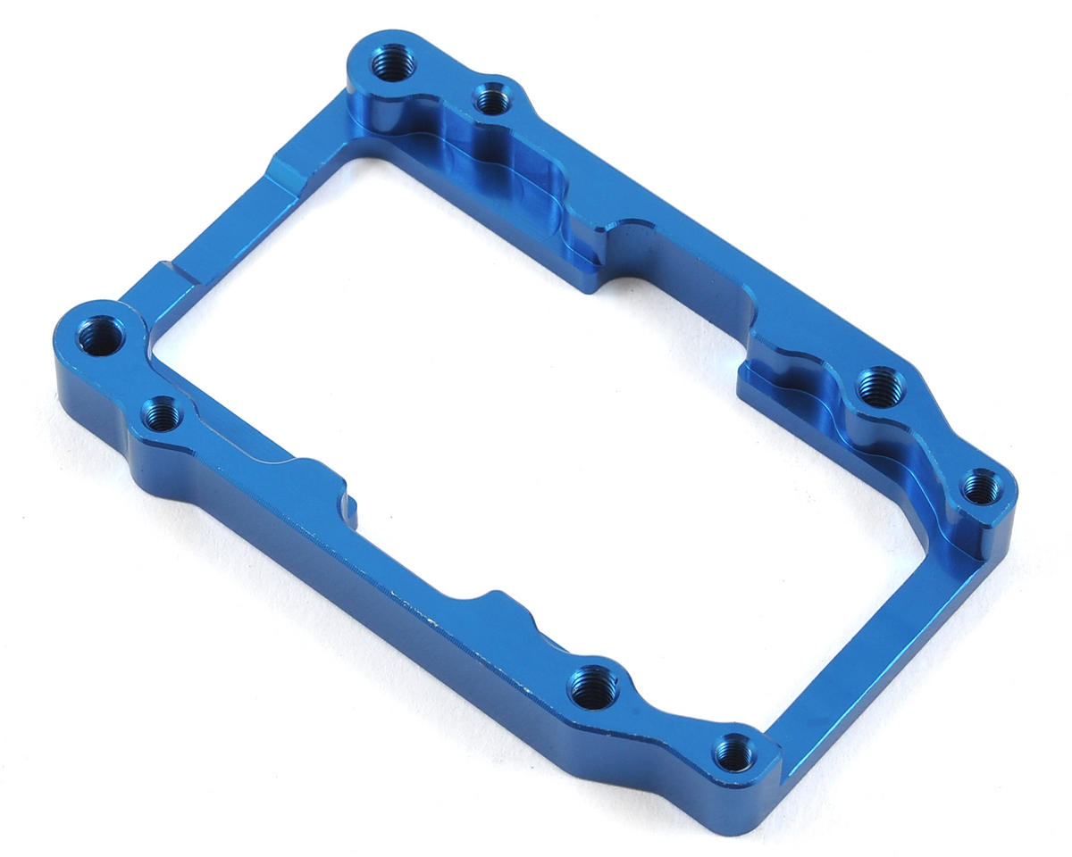 Team Associated RC8B3 Factory Team Engine Mount Base