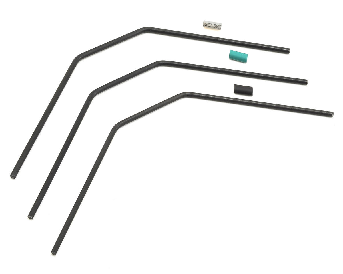 Team Associated Front Anti-Roll Bar Set