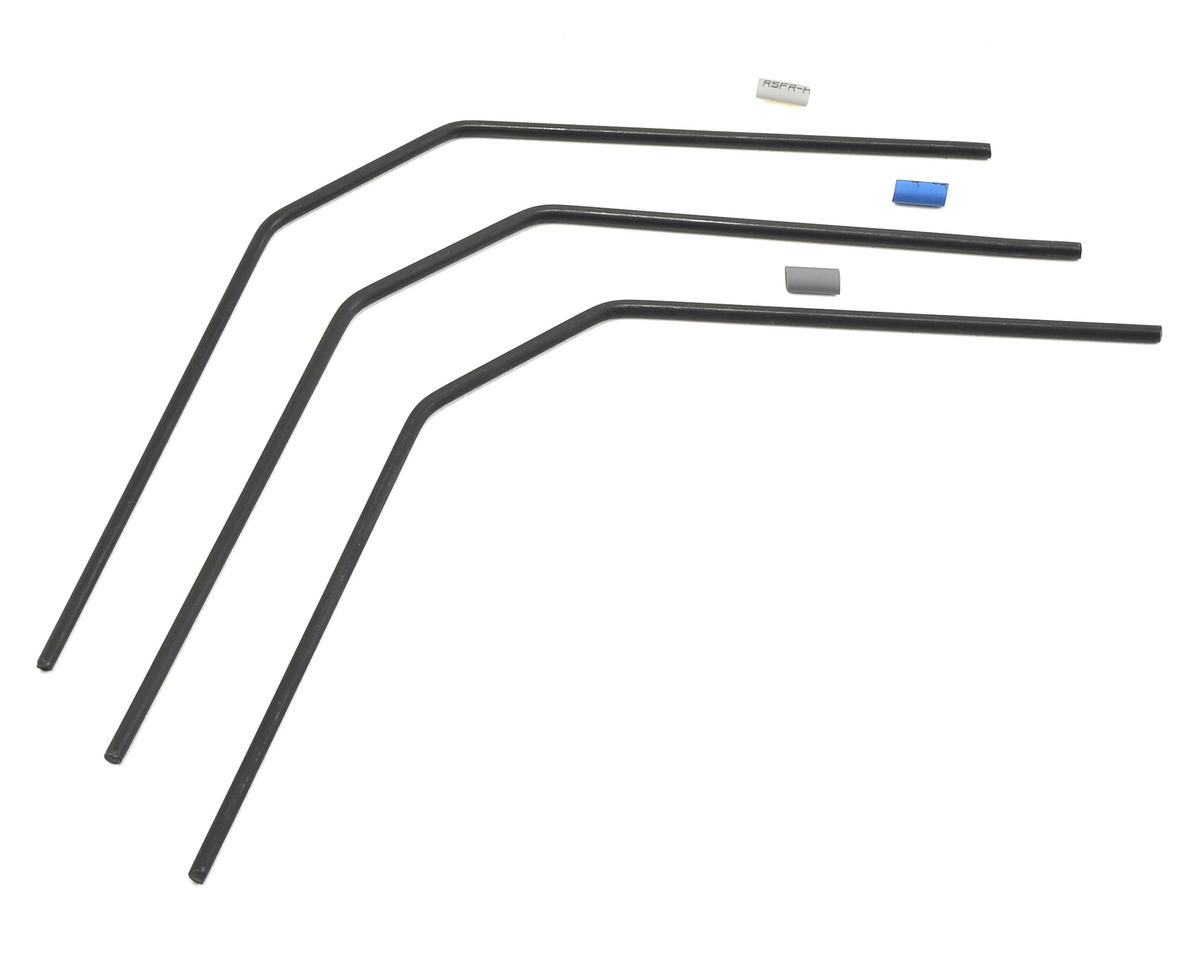 Team Associated Rear Anti-Roll Bar Set
