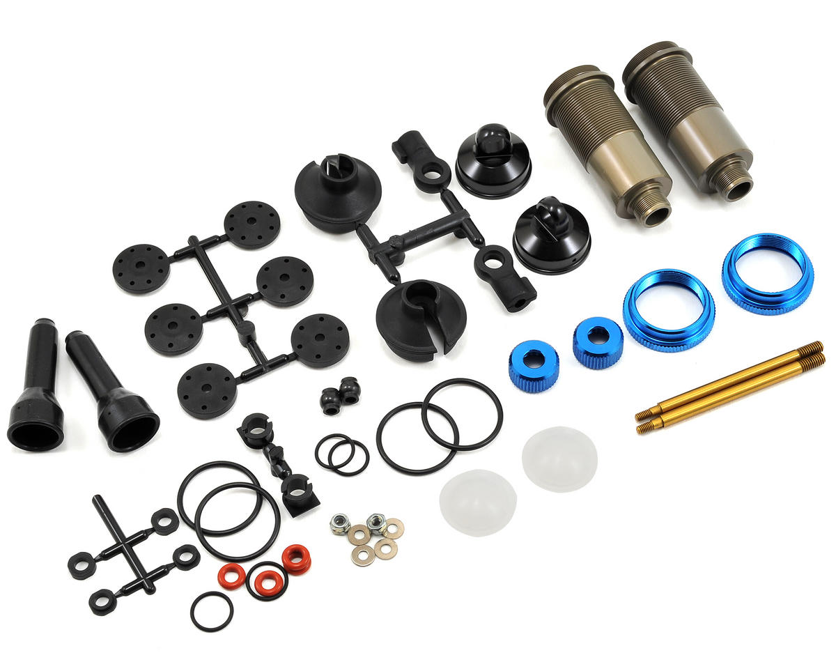 Team Associated Front Shock Kit