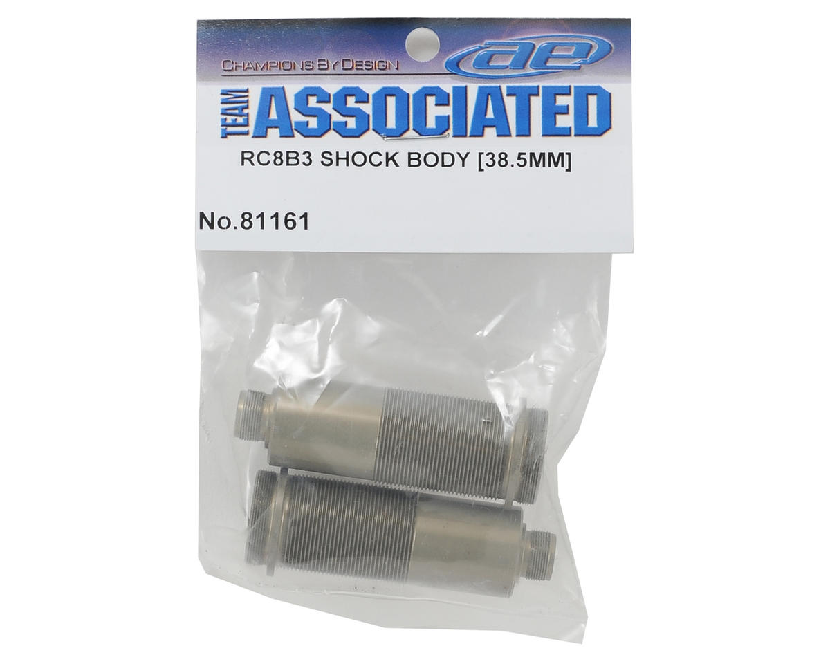 Team Associated 39.5mm Rear Shock Body (2)