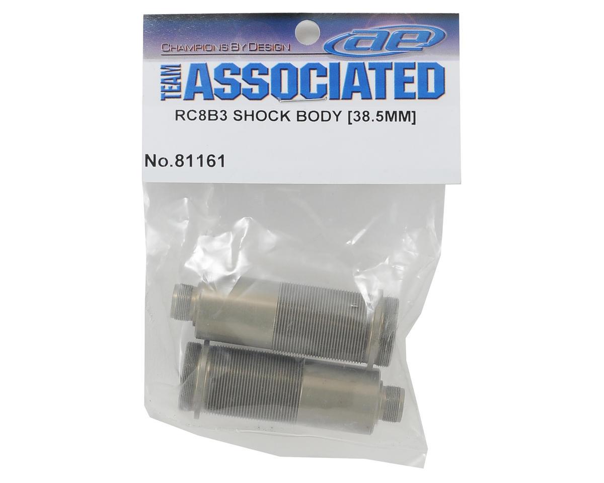 39.5mm Rear Shock Body (2) by Team Associated