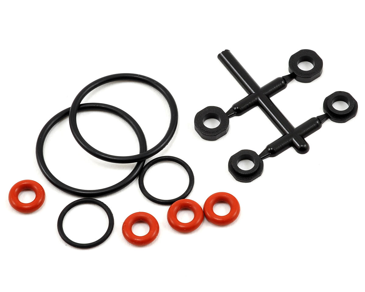 Team Associated RC8B3.1e Shock Rebuild Kit