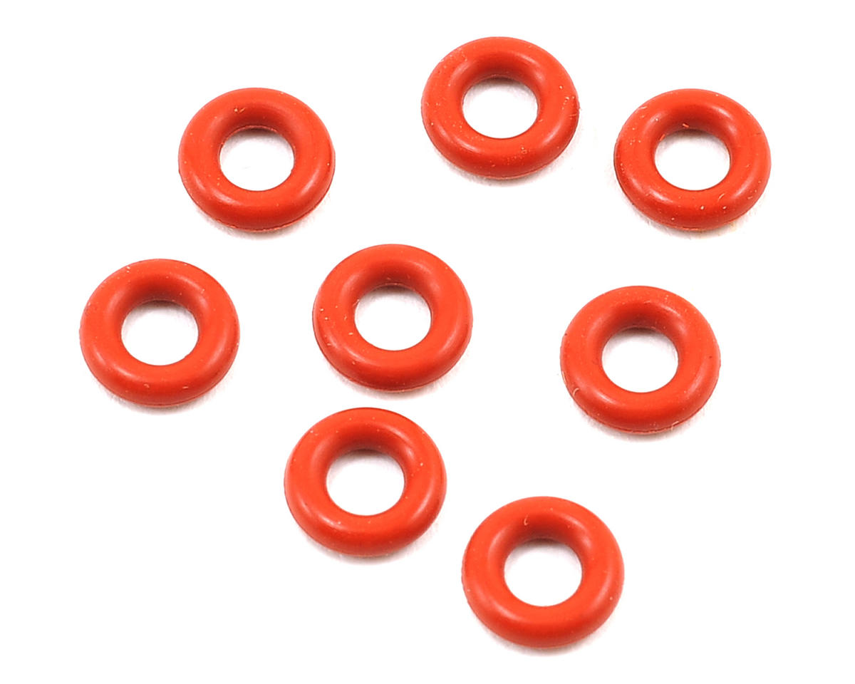 RC8B3 Shock O-Rings by Team Associated