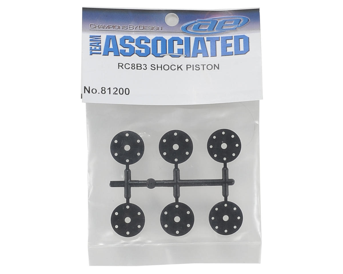 Team Associated Shock Piston