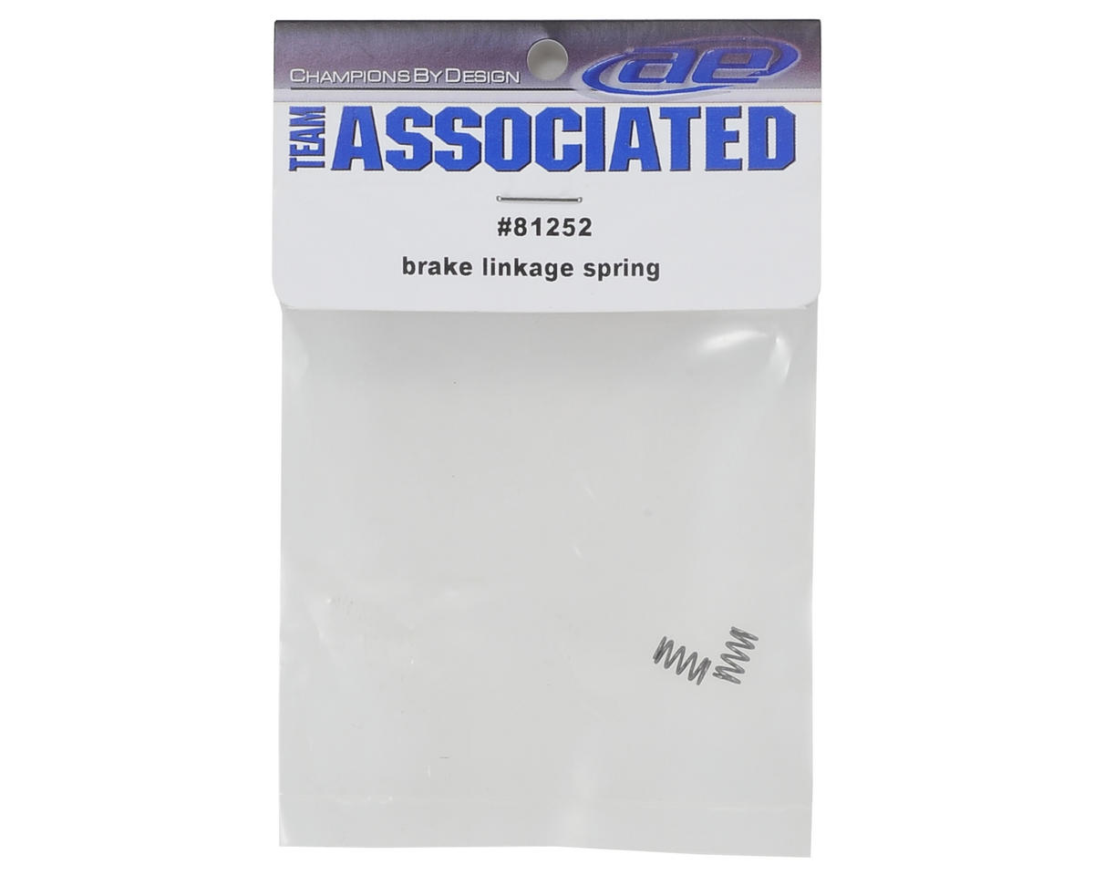 Team Associated Brake Linkage Spring (2)