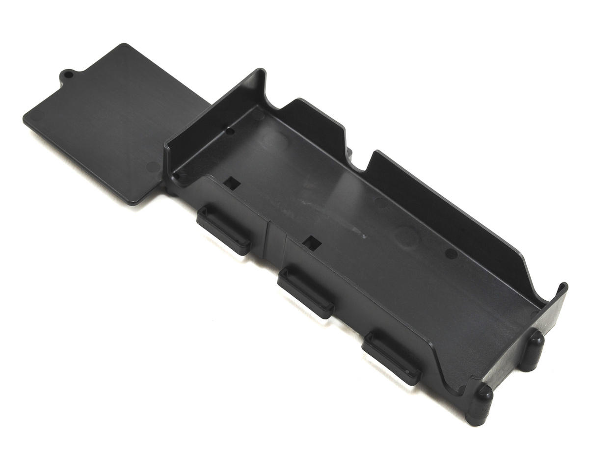 RC8B3e Battery Tray by Team Associated