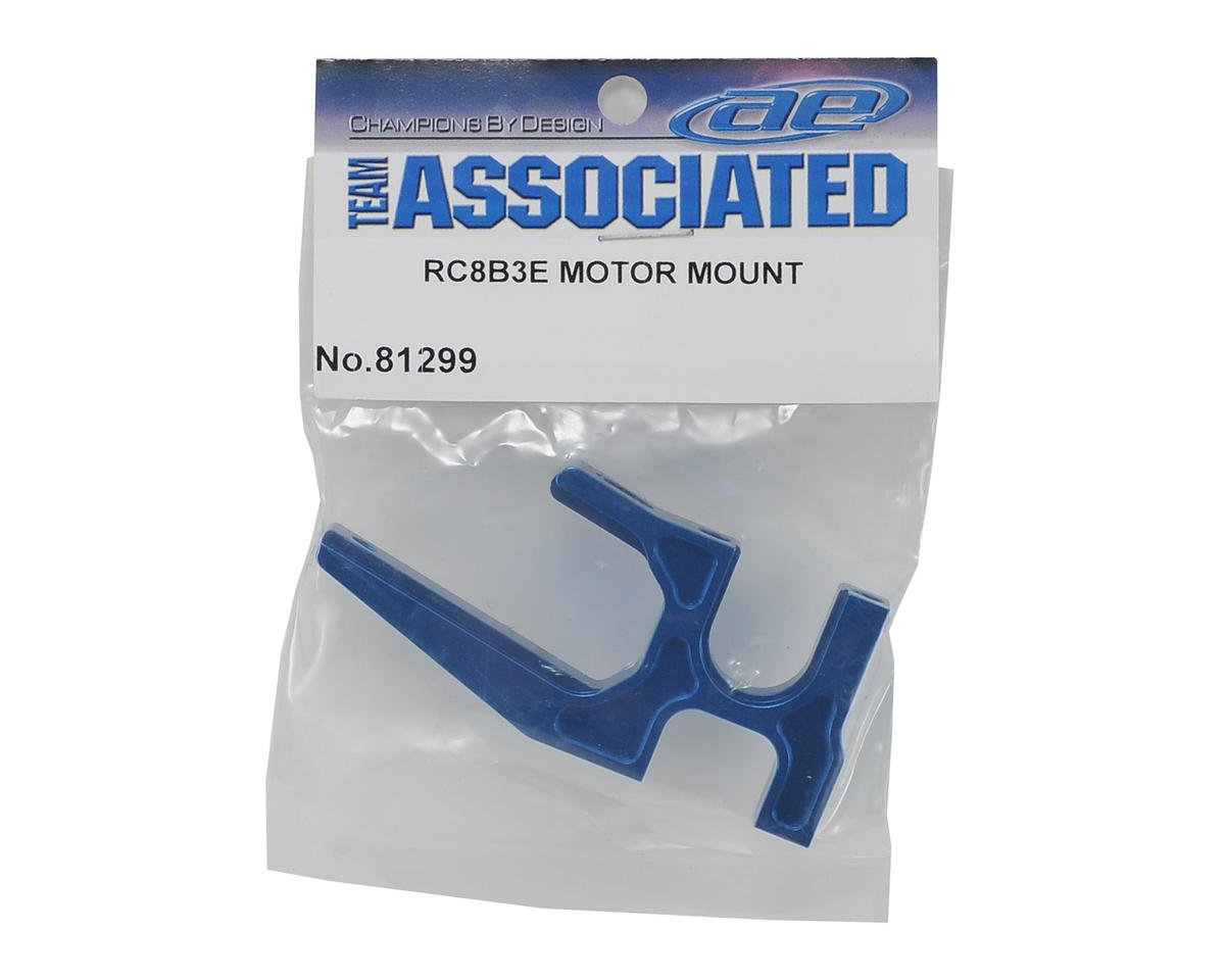 Team Associated RC8 B3e Motor Mount