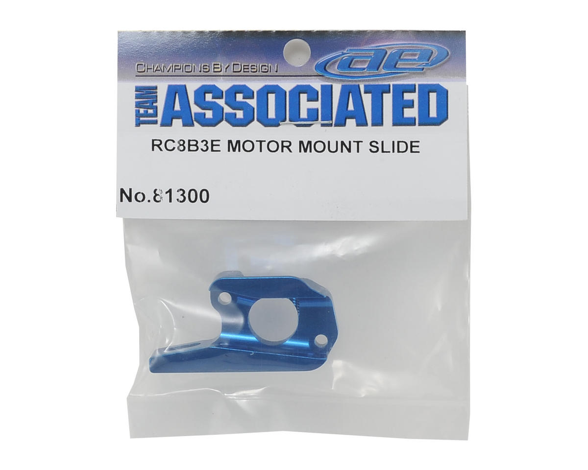 Team Associated RC8 B3e Motor Mount Slide