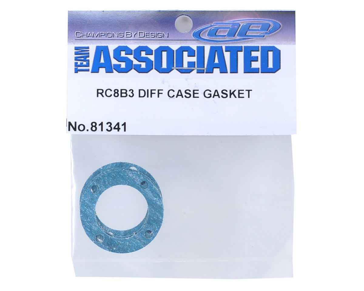 Team Associated V2 Differential Case Gasket (3)