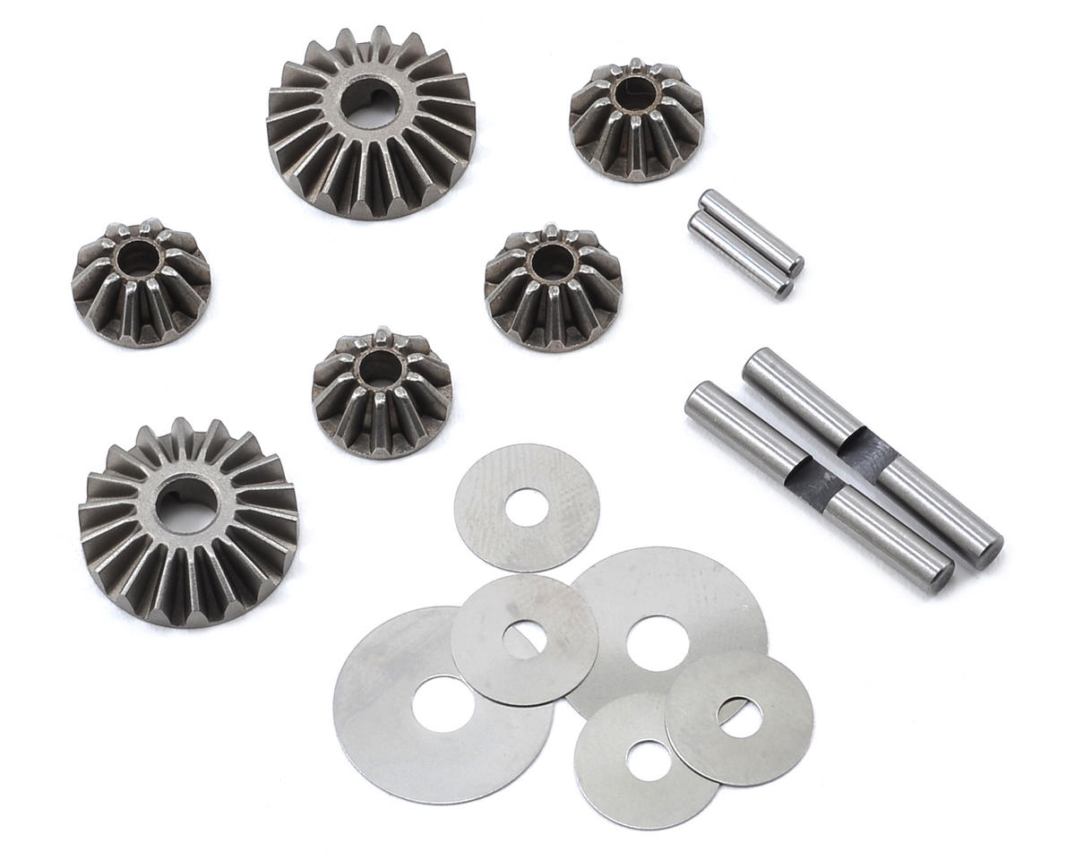 Team Associated V2 Differential Sun/Planet Gear Set