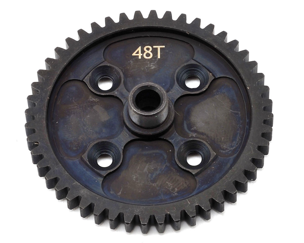 Team Associated RC8T3 V2 Spur Gear (48T)