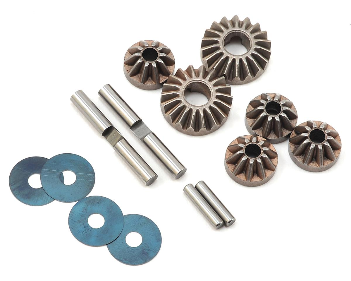 RC8B3.1 LTC Differential Gear Set by Team Associated